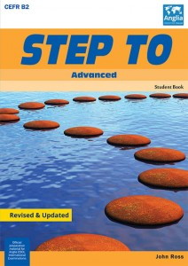 Step to advanced student book b2